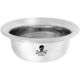 The Bluebeards Revenge Shaving Bowl Chrome