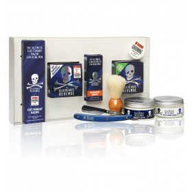 The Bluebeards Revenge Cut-Throat Razor Kit