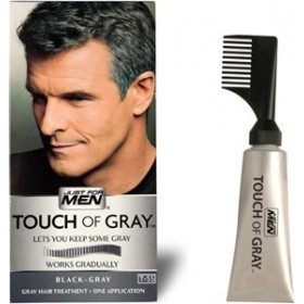 Just For Men Touch of Grey Black