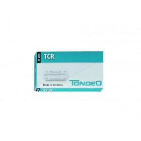 Tondeo TCR Razor Blades 10-p