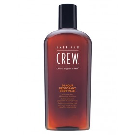 American Crew 24h Deodorant Body Wash 450 ml