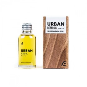 Raedical Beard Oil Urban