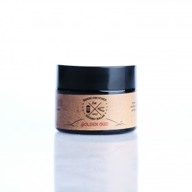 Beard Brother Beard Balm Golden Oud