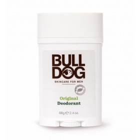 Bulldog Original Deodorant Stick