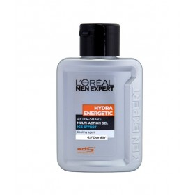 L'Oréal Men Expert Hydra Energetic After Shave Gel Ice Effect