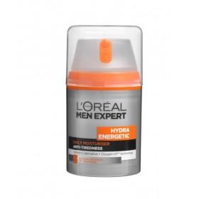 L'Oréal Men Expert Hydra Energetic 24H Moisturiser Anti-Tiredness