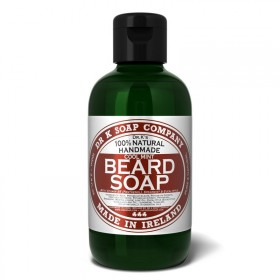 Dr K Soap Company Beard Soap Cool Mint 100 ml