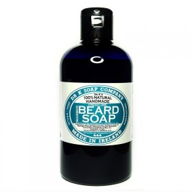Dr K Soap Company Beard Soap Fresh Lime 250 ml