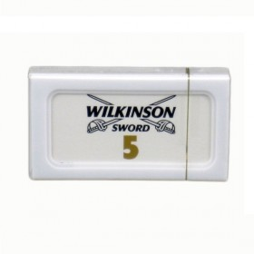 Wilkinson Sword Double Edge Razor Blades 5-p