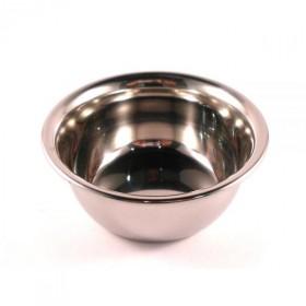 Hermod Shaving Bowl Stainless Steel
