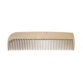 Hermod Beard Comb Beechwood
