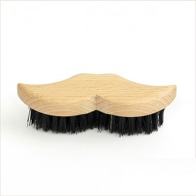 Hermod Beard Brush Moustache