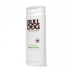 Bulldog Original Body Lotion