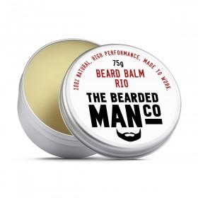 The Bearded Man Company Beard Balm Rio 75 g