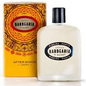 Antiga Barbearia Ribeira do Porto After Shave
