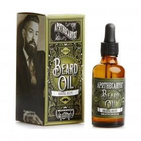 Apothecary 87 Beard Oil - Original Recipe 50 ml