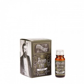 Apothecary 87 Unscented Beard Oil 10 ml