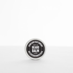 Damn Good Soap Company Beard Balm mini