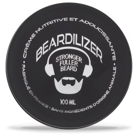 Beardilizer Beard Conditioner and Softener Cream