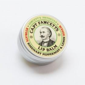 Captain Fawcett Physician Lip Balm