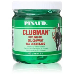 Clubman Pinaud Styling Gel Jar