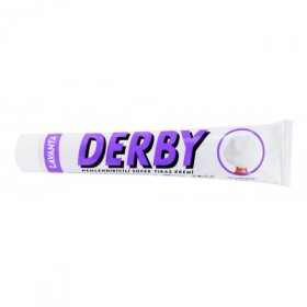 Derby Shaving Cream Lavender