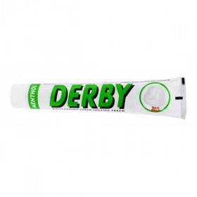 Derby Shaving Cream Menthol