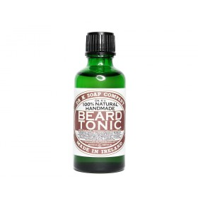 Dr K Soap Company Beard Tonic Cool Mint 50 ml