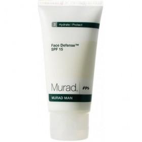Murad Man Face Defense SPF15