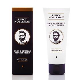 Percy Nobleman Face & Stubble Moisturizer