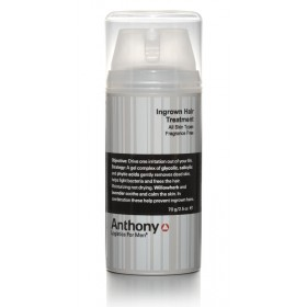 Anthony Ingrown Hair Treatment