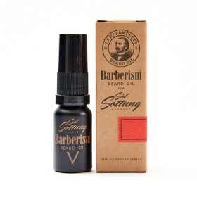 Captain Fawcett Beard Oil Barberism 10 ml