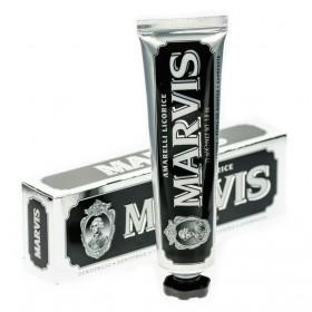 Marvis Amarelli Licorice tandkräm