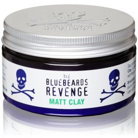 The Bluebeards Revenge Matt Clay