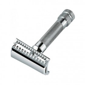 Merkur Safety Razor 37C Slant Bar
