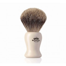 Mondial Baylis Shaving Brush Fine Badger XL