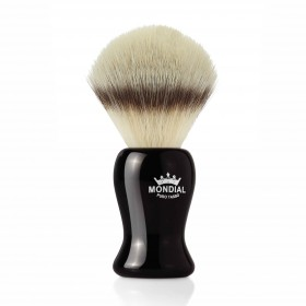Mondial Gibson Shaving Brush Eco Silvertip