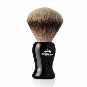 Mondial Gibson Shaving Brush Super Badger