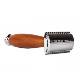 Mr Bear Family Safety Razor