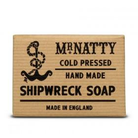 Mr Natty Shipwreck Soap