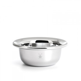 Mühle Shaving Bowl Chrome