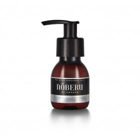 Nõberu Beard Oil Heavy - Amber/Lime