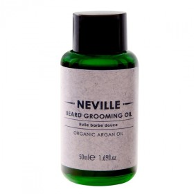 Neville Beard Oil 50 ml
