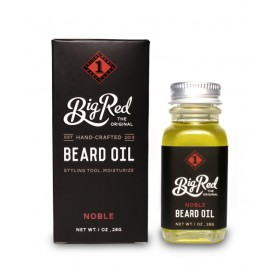 Big Red Beard Oil - Noble 30 ml