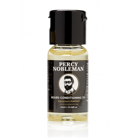 Percy Nobleman Scented Beard Oil 10 ml