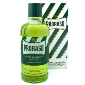 Proraso After Shave Lotion Refreshing and Toning Eucalyptus Barber Size