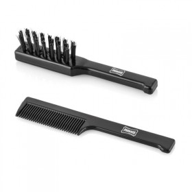 Proraso Old Style Set Beard Brush & Comb