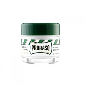Proraso Pre-Shaving Cream Refreshing and Toning travel size
