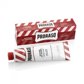 Proraso Shaving Cream Tube Sandalwood & Shea