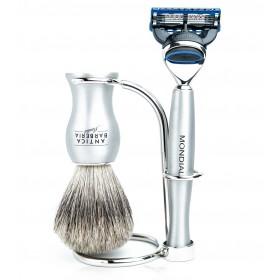Mondial Titan Shaving Set I Fusion